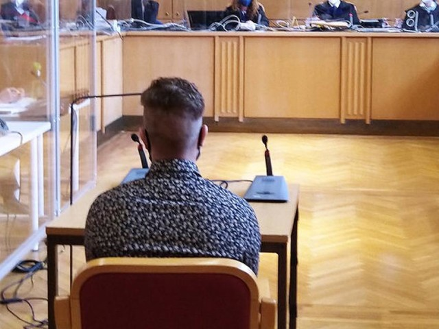 """Prozess in Linz: Messerangriff """"aus Versehen"""""""