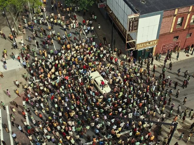 """""""Detroit""""-Kurzkritik: Ein unerträglich brutaler Film"""