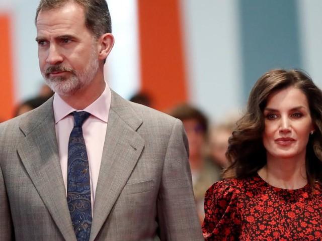 König Felipe von Spanien: Ehemalige Model-Freundin packt aus