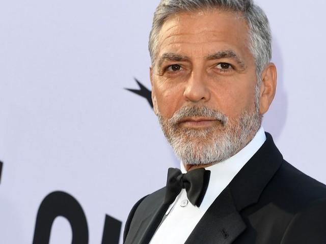 George Clooney (60) über das Älterwerden und seine Rolle als später Vater