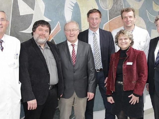 Bad Hersfeld - Medizinischer Beirat nimmt seine Arbeit auf