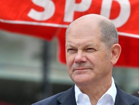 Scholz ist dabei: SPD-Kandidatenrennen nimmt Fahrt auf