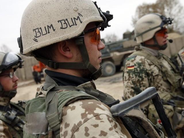 Liebe Bundeswehrsoldaten: Das Desinteresse an Eurem Schicksal ist einfach nur schäbig