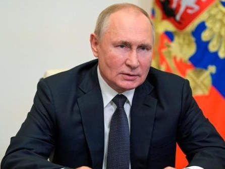 Nach Ende der Auszählung: Kremlpartei gewinnt Wahl