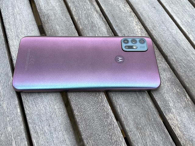 Motorola Moto G30: Handy bei Amazon im Angebot