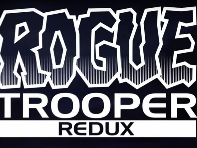 Rogue Trooper Redux - Trailer: Überblick über die Neuauflage des Third-Person-Shooters