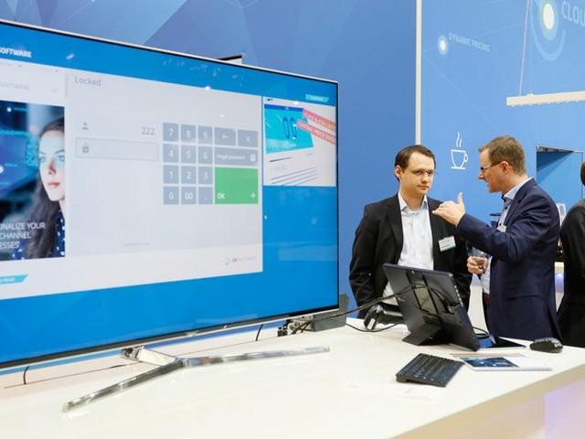 EuroCIS 2018: Retail sucht nach neuen digitalen Lösungen