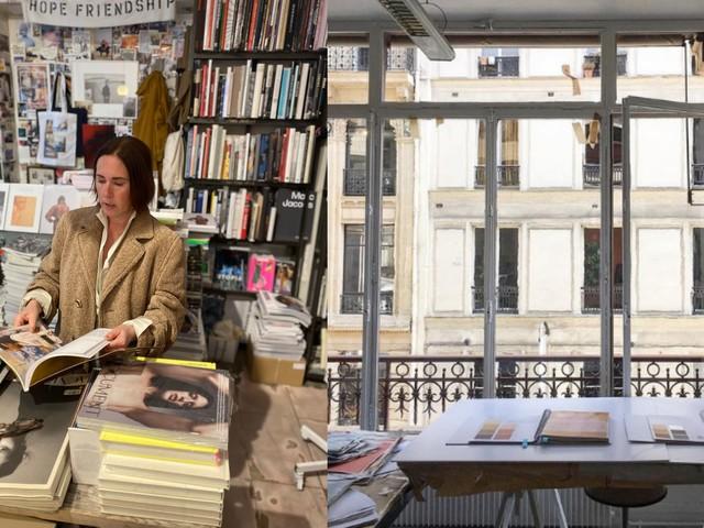 Perclers Paris: Wie finden Trendforscher Trends, wenn die Welt stillsteht?