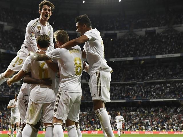 Real Madrid - was David Alaba bei seinem neuen Klub erwartet