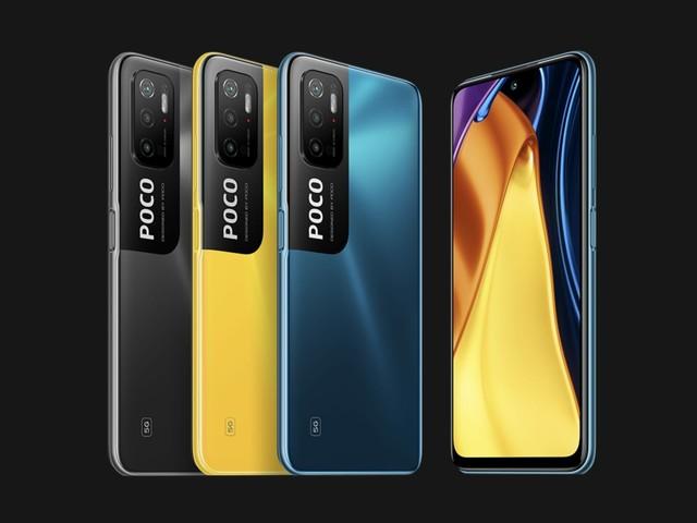Xiaomi POCO M3 Pro 5G wieder im befristeten Sonderangebot günstiger