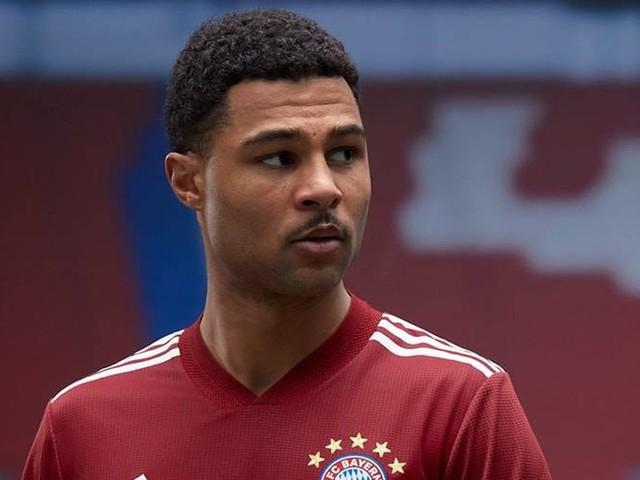 Mit dem fünften Stern auf der Brust - Das neue FC Bayern-Heimtrikot 2021/22