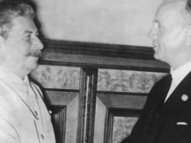 Hitler-Stalin-Pakt: Wie Moskau das Bündnis der Diktatoren heute sieht