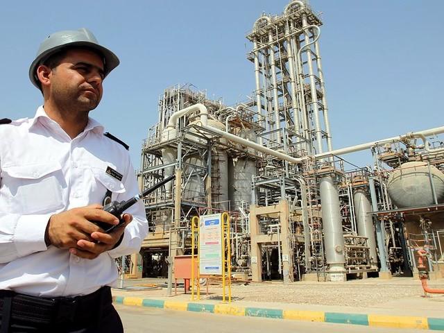 Trotz US-Sanktionen - Provokation gegen Trump: China hilft Irans Ölindustrie mit 400 Milliarden Dollar
