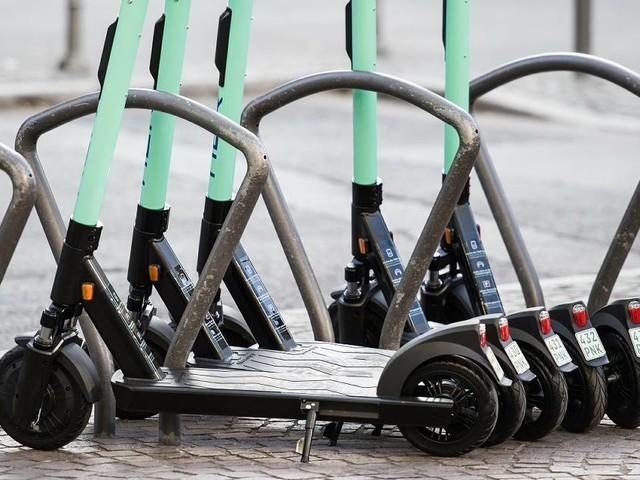 Kooperation mit Tier und Lime: 300 E-Scooter erweitern ab Oktober das Mobilitätsangebot in Sankt Augustin