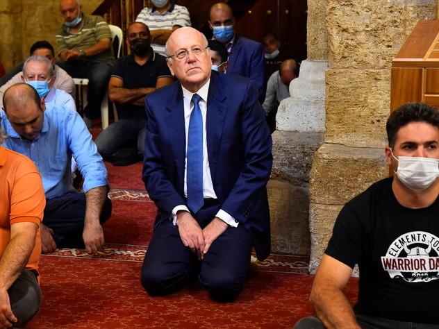 Neue Regierung im Libanon: Kabinett der alten Elite