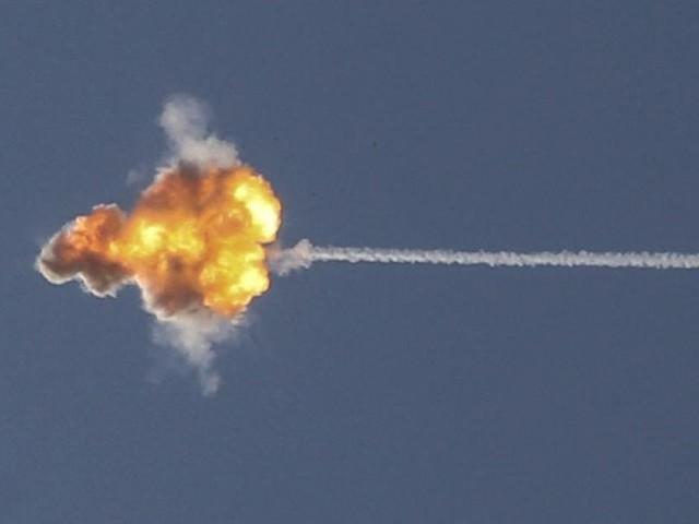 Wieder Raketen auf Israel: Diesmal aus dem Libanon