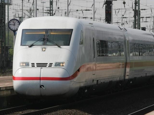 Deutsche Bahn: Mehr ICE-Züge in Urlaubsregionen im Sommer