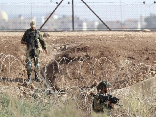 Israel - Grenzübergang zum Westjordanland nach Gefängnisausbruch wieder geöffnet