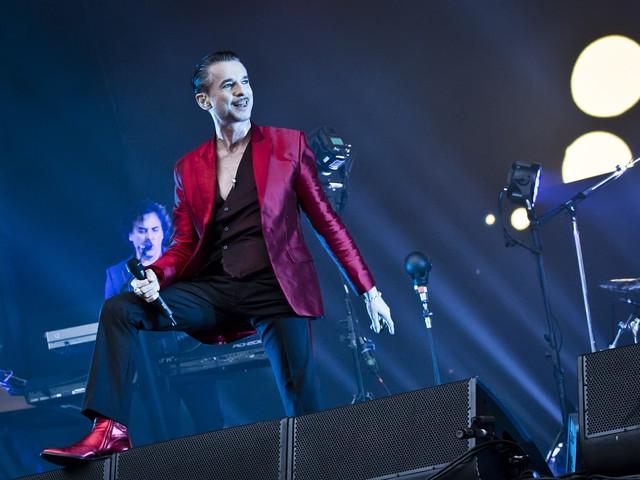 Letzte Tickets für Depeche-Mode-Tour erhältlich