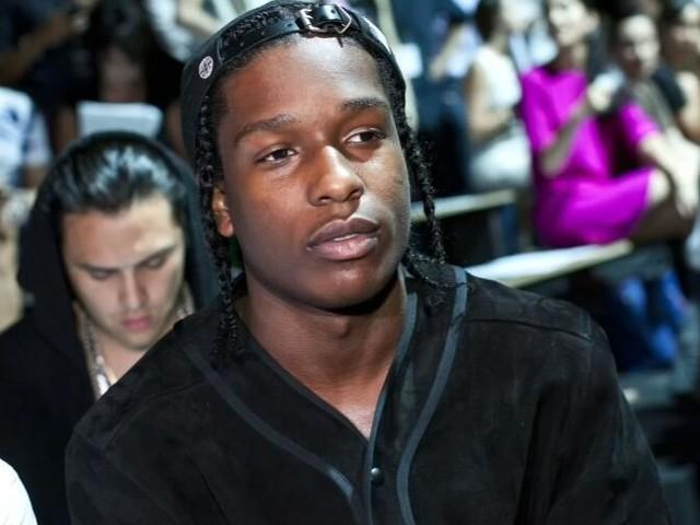 US-Rapper Asap Rocky in Schweden wegen Körperverletzung verurteilt