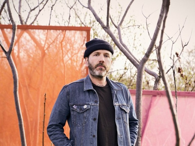 """City And Colour kündigt Album """"A Pill For Loneliness"""" an, streamt Single """"Living In Lightning"""""""