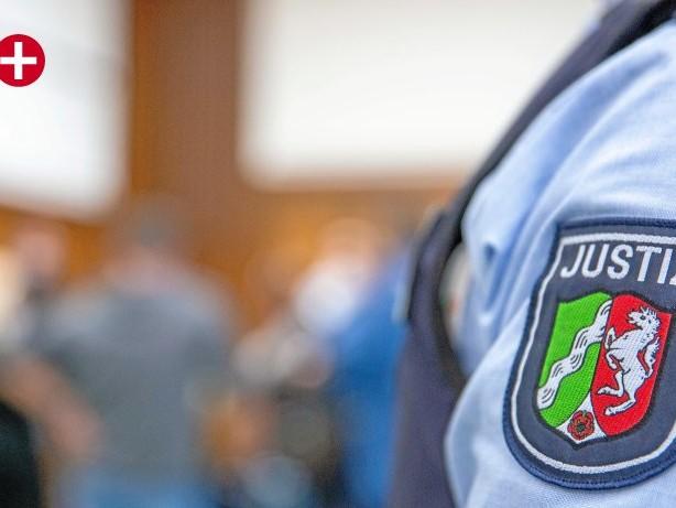 Gericht: Herdecker (33) ertränkt Frust in gestohlenem Alkohol