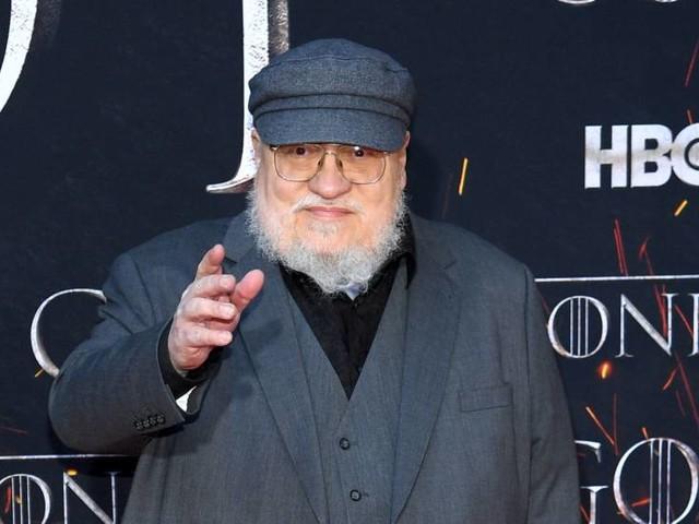 George R.R. Martin unterschreibt Mega-Vertrag mit HBO