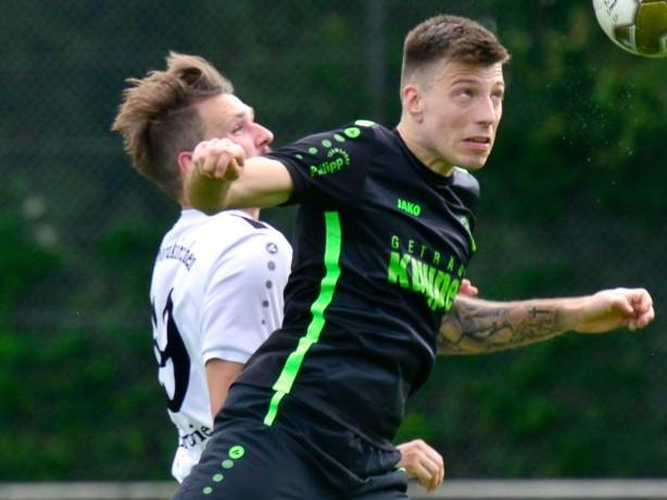 TuS Stockum vs FC Nordkirchen : Bezirksliga Fußball: TuS Stockum gegen FC Nordkirchen