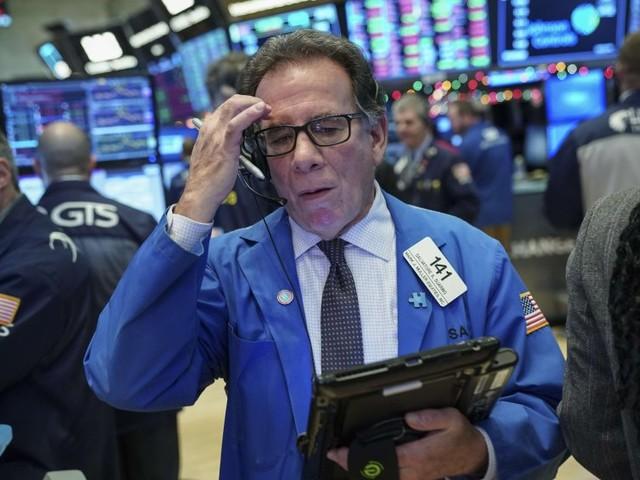 Börse: Anleger ziehen sich zurück - Henkel am Dax-Ende