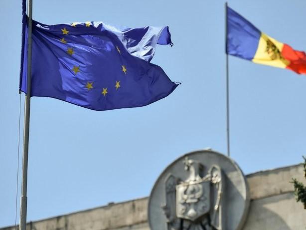 Parlamentswahl in Moldau: Kurs Richtung EU oder Russland?