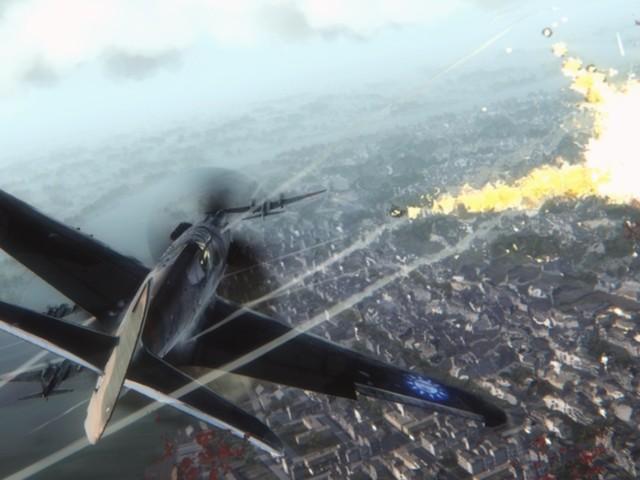 Flying Tigers: Shadows Over China: Startlizenz auch auf Xbox One erteilt