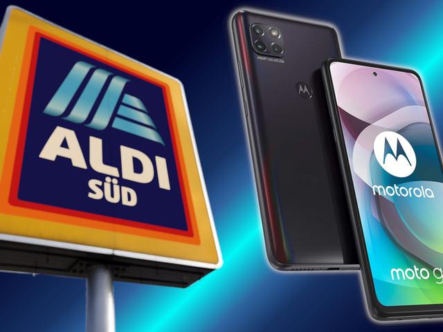 Neues Aldi-Handy mit sagenhaftem Preis: Aber die Alternative ist noch besser