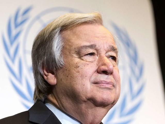 Krise der Vereinten Nationen: Warum die UNO in der Krise steckt