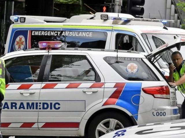 Australischer Amokfahrer wegen sechsfachen Mordes schuldig gesprochen