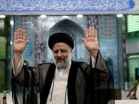 Machtwechsel: Ebrahim Raeissi gewinnt Präsidentenwahl im Iran