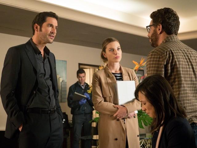 """""""Lucifer"""" Staffel 4: Start am 8. Mai bestätigt"""