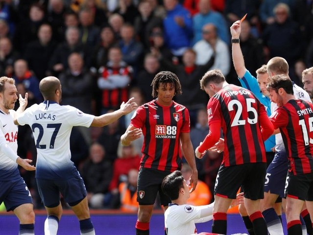 Tottenham verpasst vorzeitige Champions-League-Quali