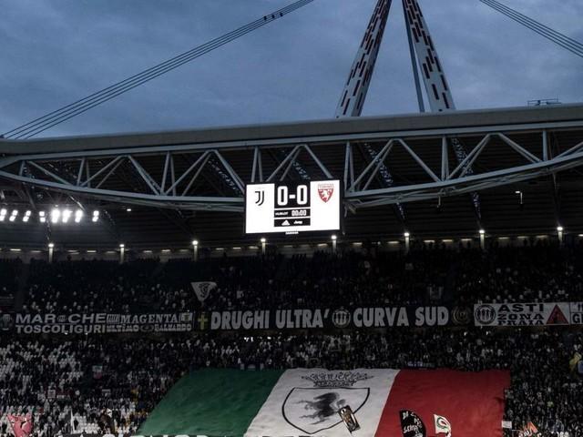 Razzia in der Fankurve: Die Polizei verhaftet zwölf Fanclub-Chefs von Juventus