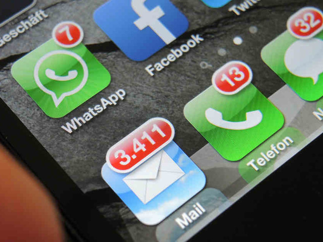 Schwachstellen in Mail-App: Apple veröffentlicht Software-Update für iPhones