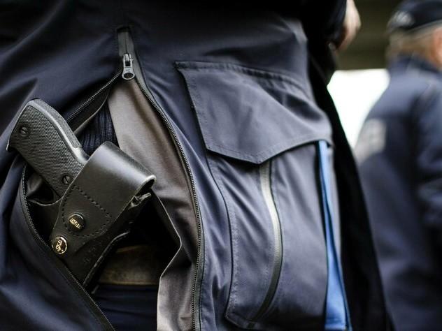 Videos von Polizeigewalt: Empathie für Täter