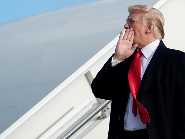 Powell muss einstecken: Warum Trump gegen seinen Notenbankchef giftet