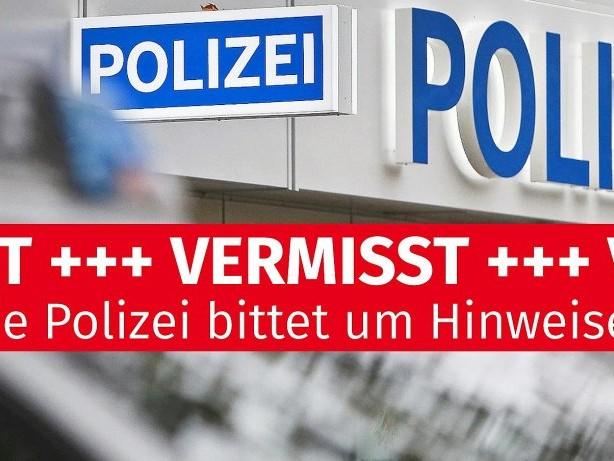 Suche: Bochum: 82-jähriger Mann seit Freitagmorgen vermisst