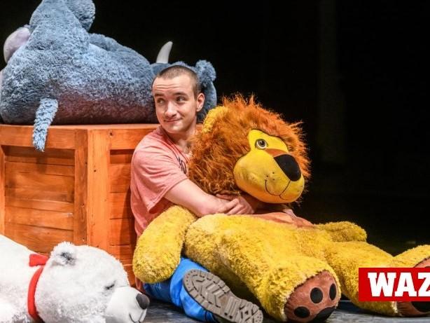"""Theater: Gelsenkirchener Consol-Theater zeigt """"Löwenherzen"""""""