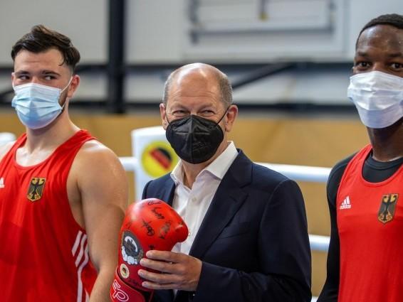 Bundestagswahl 2021: Sport als Randthema