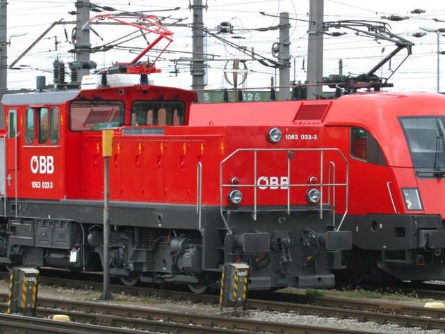 China könnte künftig auch bei den ÖBB zum Zug kommen