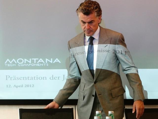 Batterie- und Akkuhersteller steigt in MDax auf: Varta-Großaktionär Michael Tojner macht Kasse