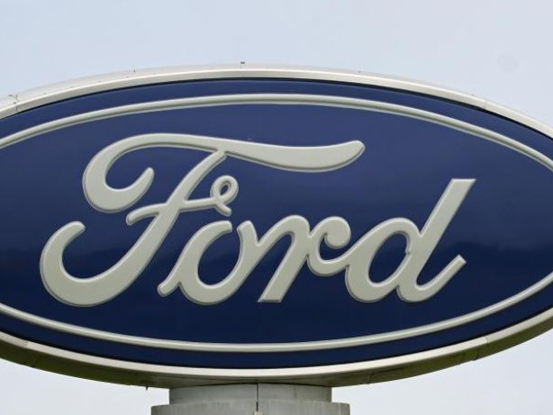 US-Autobauer: Ford hebt Jahresziele nach überraschendem Quartalsgewinn an