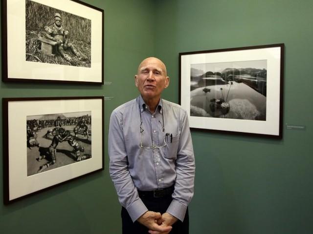 Auszeichnung des deutschen Buchhandels: Friedenspreis geht an den brasilianischen Fotografen Sebastião Salgado