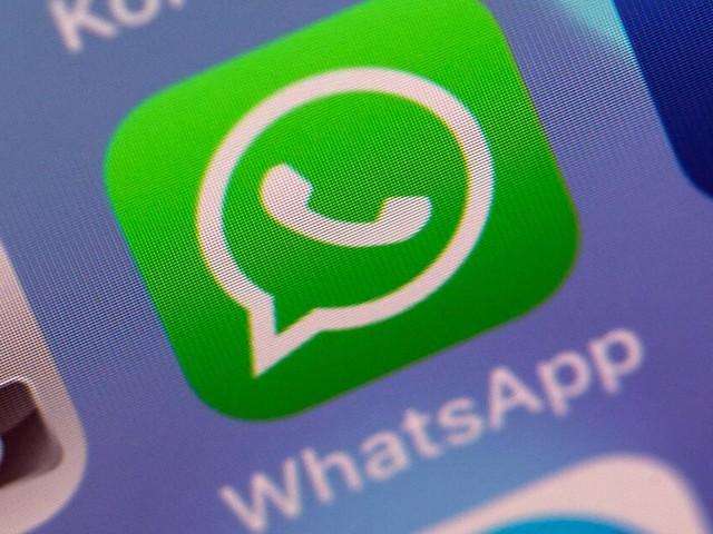 Fotos zur Einmalansicht: WhatApp bekommt eine neue Funktion