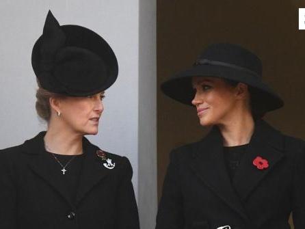 Queen-Schwiegertochter Sophie: Wir sind noch immer Familie